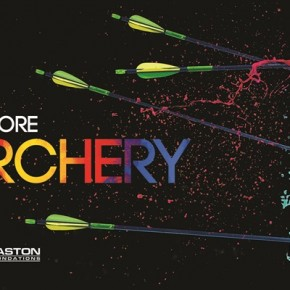Get Involved with Explore Archery