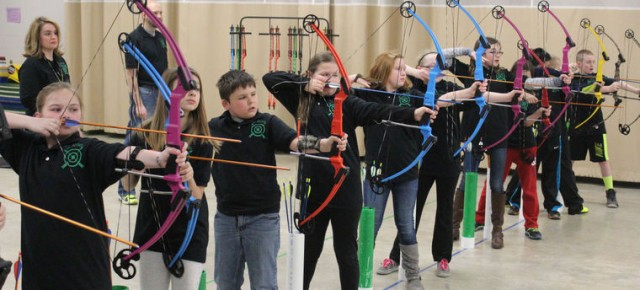 NASP Success in Indiana