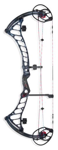Bowtech Archery: Chris Kyle bow, the Legend