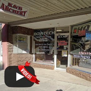 WebXtra December: Inside Retailing with South Dakota's K&B Archery Pro Shop