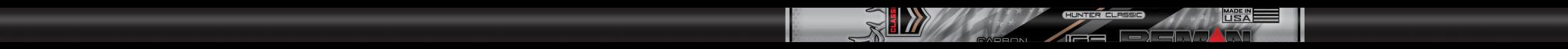 Beman ICS Hunter Classic arrow