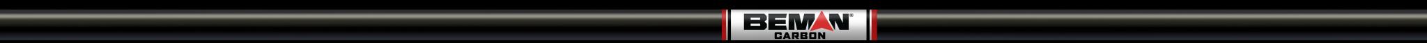 Beman Carbon arrows
