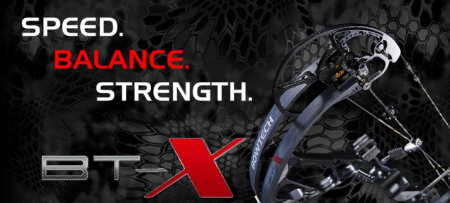 Bowtech, Excalibur, and Diamond's Hot New Products
