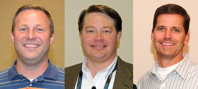 ATA Board Elects Summers as Chair, and Easton, Copeland Vice Chairs