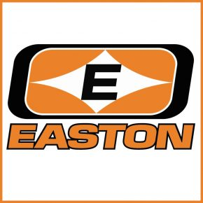 Easton 6mm FMJ Available in Retro XX75 Autumn Orange