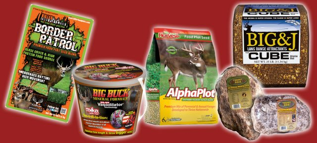 Growing Business: Top Food Plots and Minerals for Deer