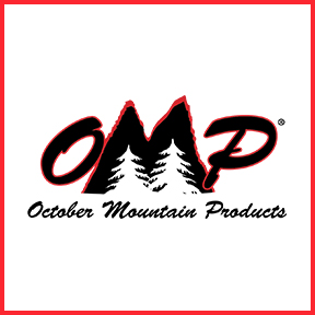 October Mountain Products Announces Launch of New Website