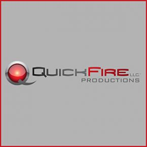 QuickFire Productions: Industry 5Q WebXtra June