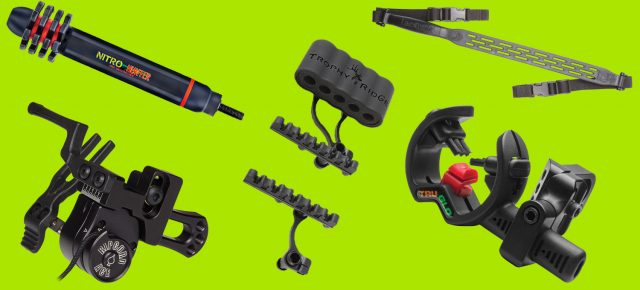 Archery Gear: Accessorize Your Compound Bow