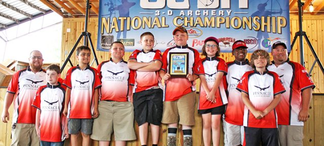 Archers of Tomorrow: Organizations Growing Archery