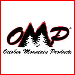 October Mountain Products Launches #OMPSelfie16 Contest