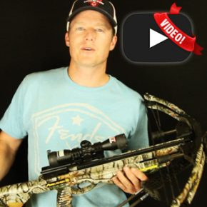 Parker Ambusher Crossbow Report: WebXtra August