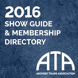 2016 ATA Show Guide & Membership Directory