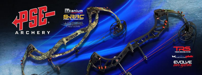 PSE Archery Launches Their All-New 2019 Bow Line