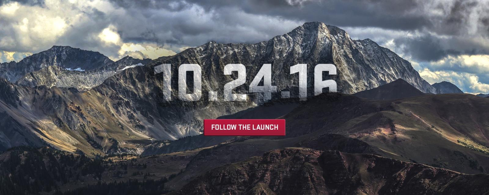 Hoyt 2017 Target Recurve Release