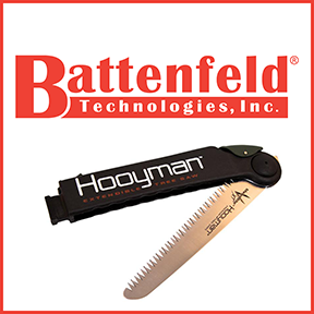Battenfeld Technologies and Hooyman Saws