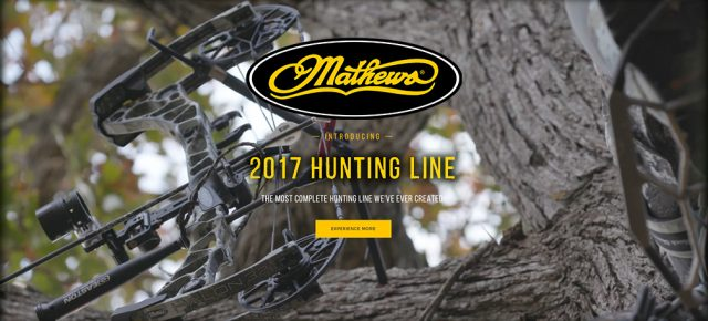 Mathews: 2017 Hunting Line
