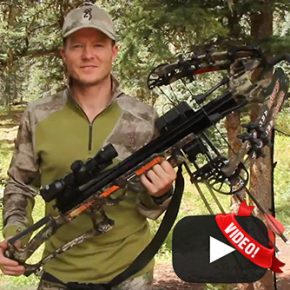 PSE Archery RDX 400 Crossbow Review