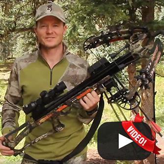 PSE Archery RDX 400 Crossbow Review