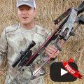 Video Still CAMX X330 Crossbow Report