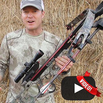 15 Crossbow Safety Tips You Need to Know