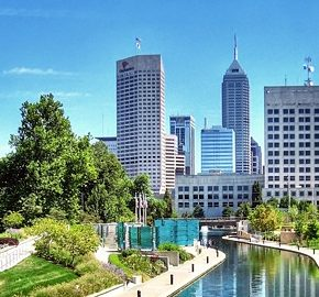 Get Familiar with Indy