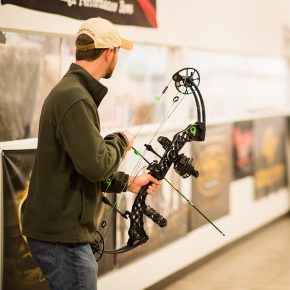 All Star Archery - Inside Retailing