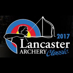 Lancaster Archery Classic 2017: The Stage is Set