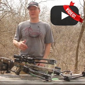 Horton Crossbows Vortec RDX: Crossbow Review