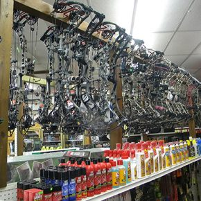 Wisconsin Archery Shop: Ryan's Sport Shop - Inside Retailing