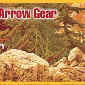 2017 Archery & Bowhunting Gear: Custom Arrow Gear