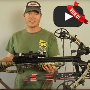 Crossbow Review: Parker Tornado XXTreme