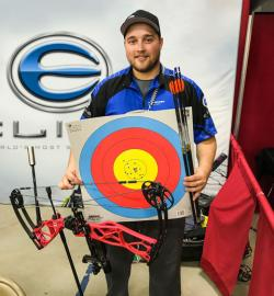Winner's Choice Shooter Tops NFAA Event