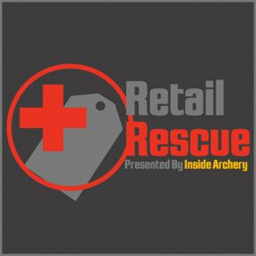 Retail Rescue: An Archery Pro-Shop Advice Video Series