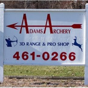 Adams Archery: Inside Retailing