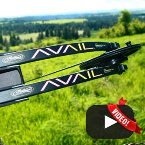 Mathews Archery Avail Women's Bow Review