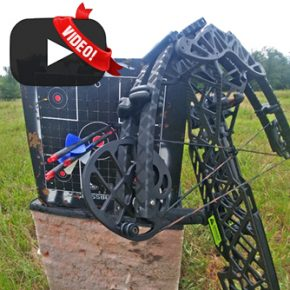 Gearhead Archery X16 Carbon Fiber - Crossbow Review