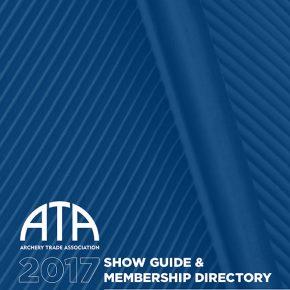 2017 ATA Show Guide & Membership Directory