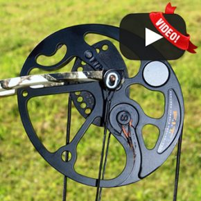 Bow Review: Mission Archery Hype DTX