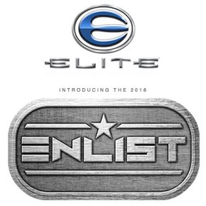 Introducing the 2018 Elite Enlist
