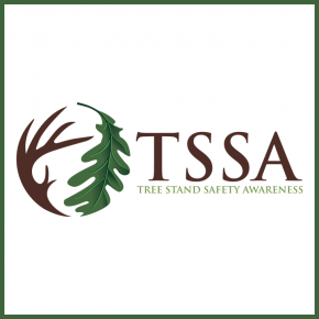 Tree Stand Safety Awareness Month