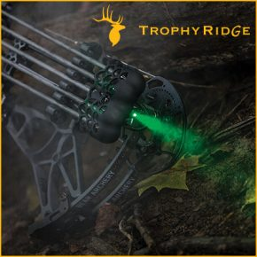 Trophy Ridge Quivers Feature LED Lights