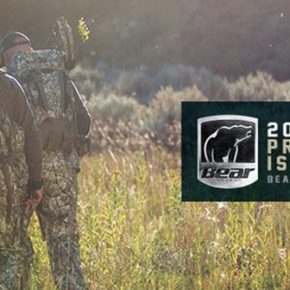 Bear Archery - ALL New for 2018