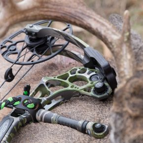 2018 Mathews TRIAX