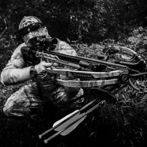 Bear Archery Launches New Crossbow Brand - Karnage Crossbows