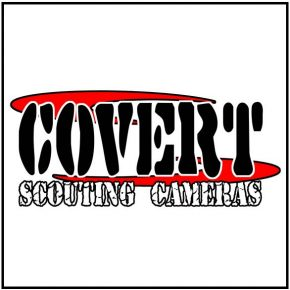 Covert Scouting Cameras Code Black LTE