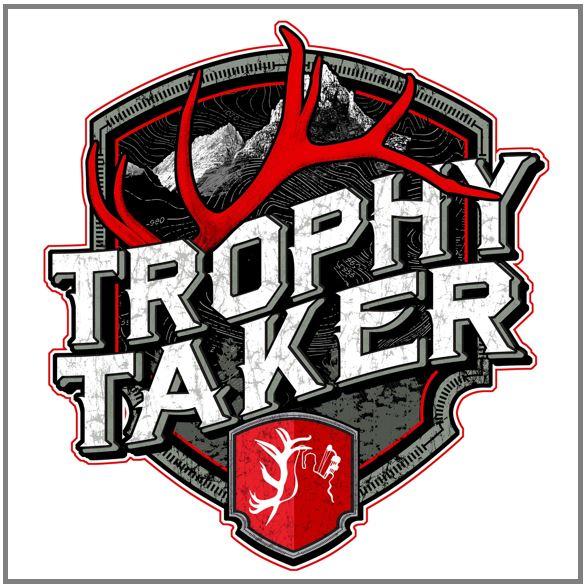 Trophy Taker Throwdown Ambidextrous Fall-Away Rest