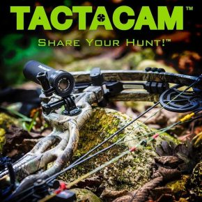 Share Your Hunt with Tactacam's Latest Camera Equipment