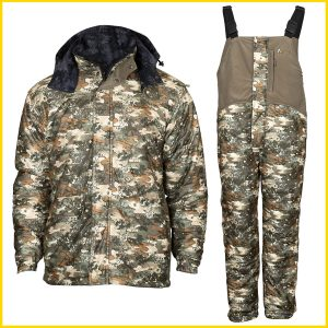 Outdoor Clothing and Footwear