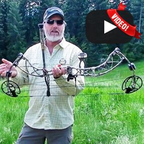 Bow Review: Xpedition Archery Denali
